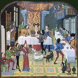 Tu la connais Pétronille ? - Cuisine médiévale à l'Abbaye de l'Escaladieu