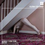 Elena Colombi - 7th November 2016