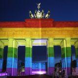 BERLIN PRIDE 2019