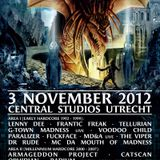 Ophidian @ Ghosttown 2012 (03-11-2012)