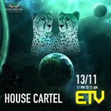 House Cartel (Yorri B2B Sixteen) Live From ETV 13-11-2015