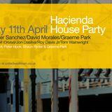 This Is Graeme Park: United We Stream GM Haçienda House Party 11APR 2020 Live DJ Set