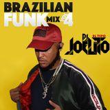 Brazilian Funk Mix Vol 4