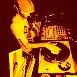 DJ Leroy@TheLibrary_31-10-13