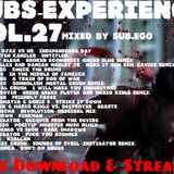 subs-experience vol.27