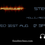 Fnoob Just Techno Podcast 1