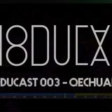 QECHUABOi @ Moducast 003, Oct. 2018  (TEKLIFE Special Edition for MODULAB Perú)