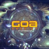 Goa Session By Symbolic Mixed By Dj Eddie B (2015)