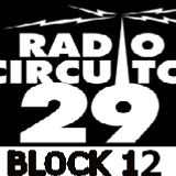 MAX TESTA on RADIO CIRCUITO 29 (Block 12)