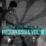 Progressiva Vol. 6: Wallflower