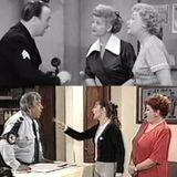 Episódio 4: I Love Lucy/Um Sarilho Chamado Marina