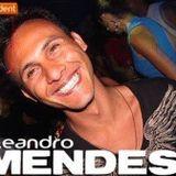 DJ Leandro Mendes @ The Classics #01 - Beat Win Us Radio (Paris/France), May '12