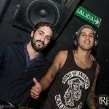 Pato Mendez b2b Organic Vendetta @ Requiem Club
