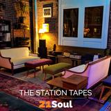 The Station Tapes   Tony Adamo