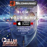 BYM Podcast 037 Mixed By DJ Slowhand