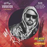 Marcos Russo @ Mistik Vibrations [Live 05.08.17]