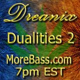 Dualities 2 - Jungle Vibes