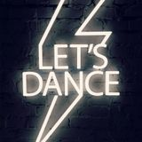 Let's dance!! mixed by Serginho Penido