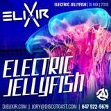 elixir - Electric Jellyfish