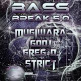 VA - EBB#5 (Mixed by StriCt)
