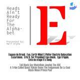 Half-Alpha - Heads Ain't Ready for the Alphabet - Side E3