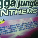 Jungle DNB Anthems 2
