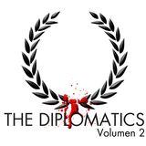 The Diplomatics Mixtape  Vol.2