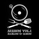 Grill & Chill Sessions - Marlon & Simon (Part 1)