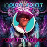 Schrittmacher Live Mix 05 - Indian Spirit Festival 07.09.2014