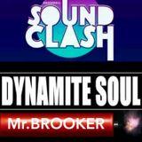 Mr Brooker Sound Clash set.