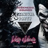 Matty & Marchio Djs - Special Edition - Carnival Party