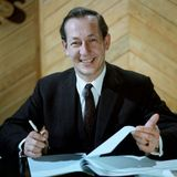 Brian Matthew with Sounds of the 60s - 23 October 2004