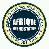 Afrique Soundstation B Side
