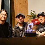 "dublab.jp Radio Collective #187 ""rings radio + KOBE Collective"" ft. DJ KRUSH   (18.12.26)"