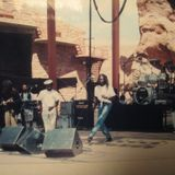 Culture Featuring Joseph Hill Red Rocks Colorado August 24 1997 Part 1 .