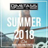 #Summer2018 (R&B, House, Hip Hop & Afrobeats) | Instagram @DJMETASIS