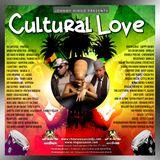 Johnny Ringo Presents Cultural Love