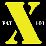 Fat X 101 -The Fat X Diet Ep 3