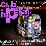 1993-04-12 Dario 'Palline' Martello  + Franchino @ Club Imperiale (Tirrenia) 2° parte