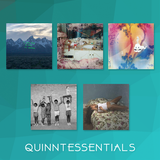 Quinntessentials S4E5 – The Wyoming Sessions by Kanye West (with Colm Cahalane & James McDermott)