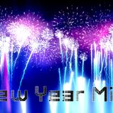 New Year mix 2015