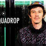 DJ MAG MIXTAPE: Aquadrop