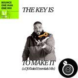2016.02.04 - DJ Khaled Essentials-Mix - Mitch Cuts - SRF VIRUS - Bounce - ONE MAN ONE MIX