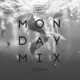#MondayMix 235 by @dirtyswift - «Moombahton Part. 2» 26.Mar.2018 (Live Mix)