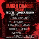 Exclusive Guest Mix - Y2 -Danger Chamber Sessions