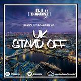 DJ D-VARNZ- UK STAND OFF