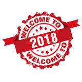 Welcome 2018 mix