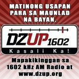 DZUP 1602 - Tuesday, January 17, 2012