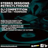 Mark McBeth Stereo Sessions #StricklyHouse DJ Competition Mix