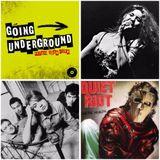 Going Underground 18/05/18